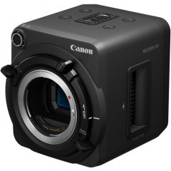 Canon ME200S-SH Special Performance Video Camera ( EF MOUNT )