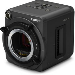 Canon ME20F-SH Special Performance Video Camera ( EF MOUNT )