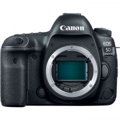 Canon-EOS 5D-MKIV-Body-Only-Front