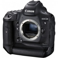 Canon-EOS-1DX-MKII-Body-Front