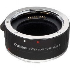 EF - 25 II EXTENSION TUBE
